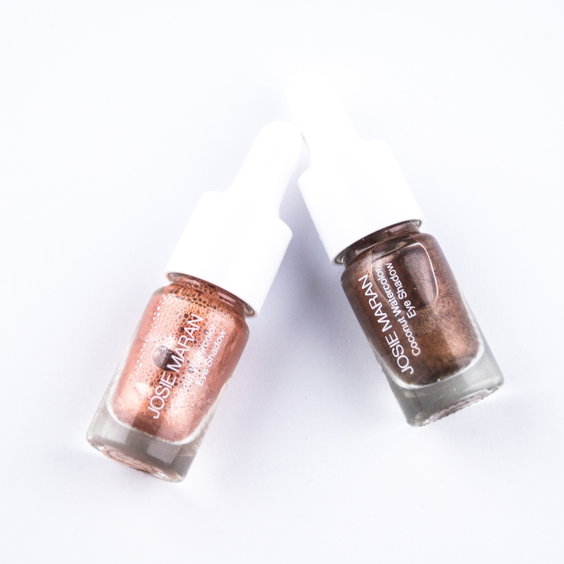 Josie Maran Coconut Oil Watercolours