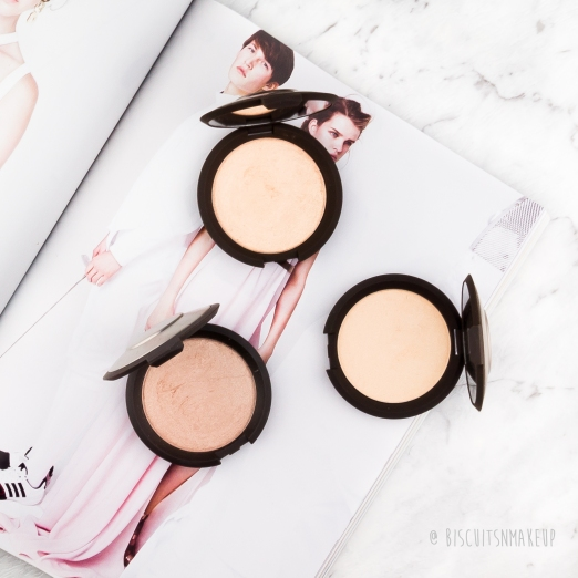 BECCA Highlighters