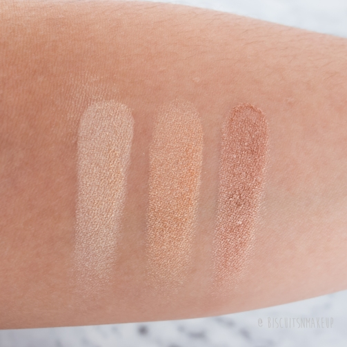 Becca Pressed Swatches_